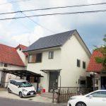名張市 K様邸 外壁・屋根改修工事