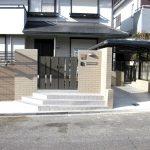 名張市 Y様邸 外構工事(2)