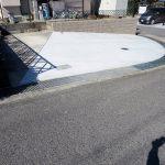 名張市 K様邸 駐車場増設工事
