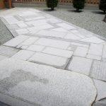 名張市 T様邸(古民家リノベーション:外観及び庭)