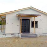 地域福祉活動拠点整備工事(ひなち地域支え合いセンターなごみ)