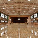 桔梗が丘南小学校管理特別普通教室棟及び屋内運動場耐震補強工事