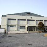 名張桔梗丘高等学校体育館耐震補強及び改修工事