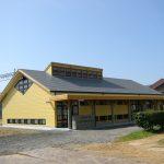 名張高等学校トレーニング場建築工事