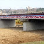 一般国道165号(黒田大橋)橋梁耐震対策工事