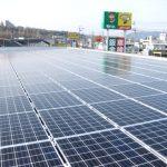 名張市 Y社 店舗併用事務所 太陽光発電設備工事
