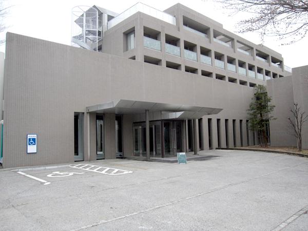 名張市教育センター