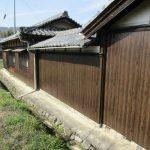 名張市 M様邸 台風災害復旧工事